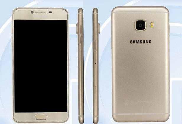 Samsung Galaxy C5 dostal zelenou   novinky