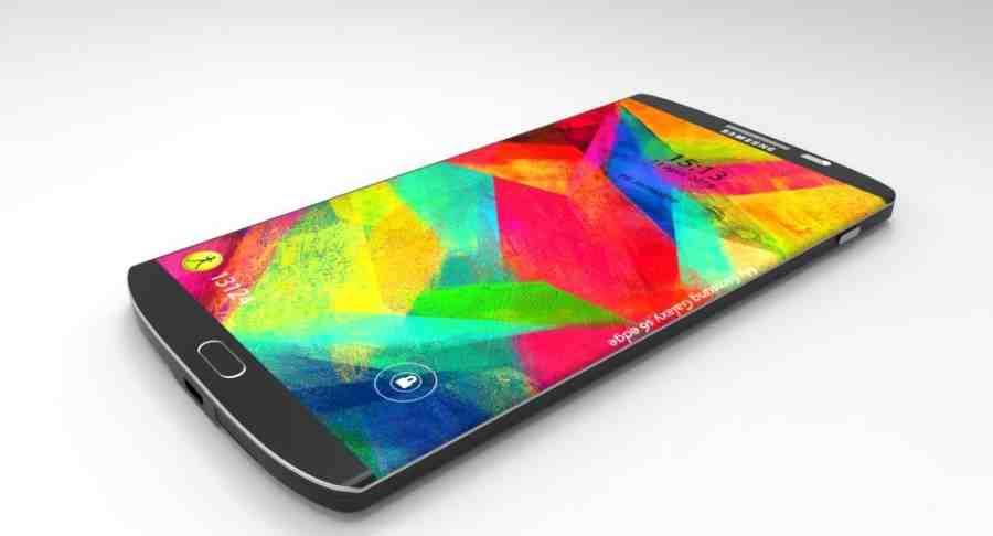 Galaxy Note 6 - Tak takový pravděpodobně nebude. Počkáme si ale na Srpen