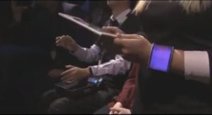 Lenovo ohebný telefon i tablet