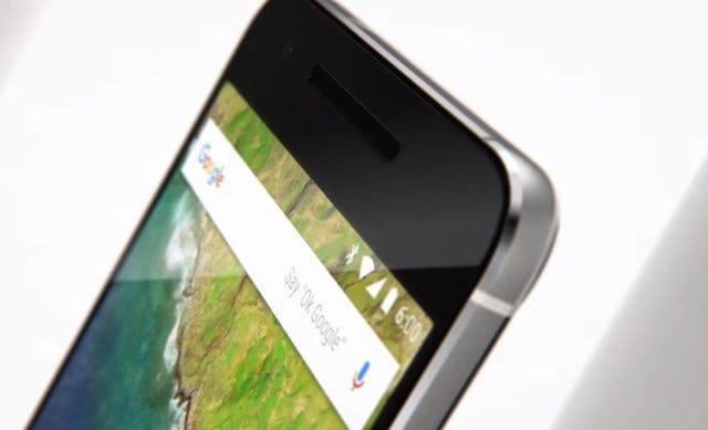 Nexus 6X
