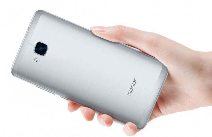 Huawei 5C