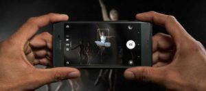 Sony's Xperia X Performance