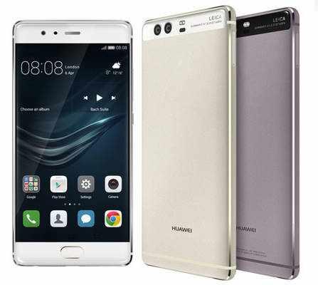 Huawei P10 a jeho specifikace   novinky