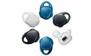 Gear IconX přichází ve třech variantách velikostí