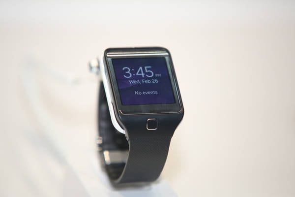 Smart watches experience a huge boom