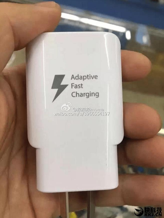 Nabíječka Samsung