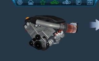 Car Mechanic Simulator 2016, android hra, androiduj.cz