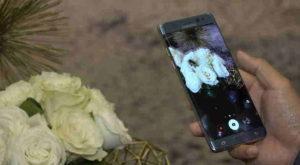 Nový Note 7 TouchWiz   novinky