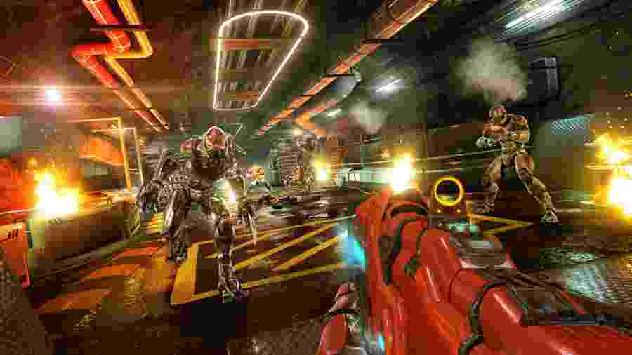 Shadowgun Legends Android
