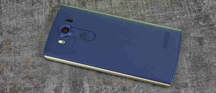 Nástupce LG V10, LG V20