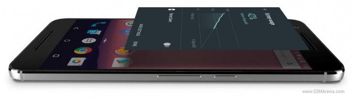 Doze - efektivní baterie Android 7.0