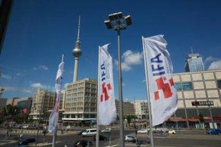 IFA 2016 v Berlíně