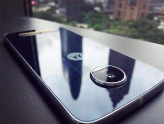 Motorola Moto Z Play specifikace z GFXBench   novinky