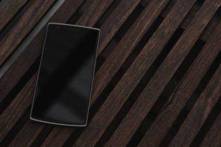 Chytrý telefon OnePlus 3