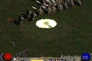 Diablo 2 PC verze DEMO