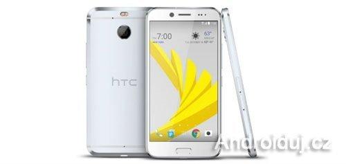 HTC Bolt vypadá jako mini HTC 10   novinky