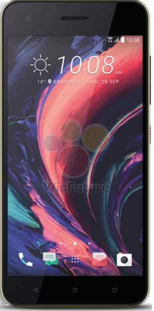 HTC Desire 10 Lifestyle rendery, androiduj.cz