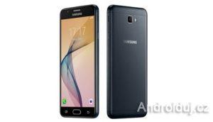 Samsung Galaxy On5 (2016) a Galaxy On7 (2016)