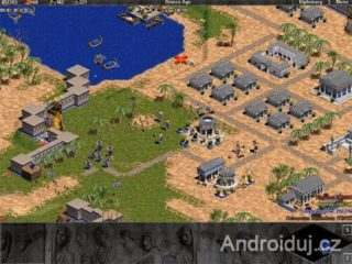 Age of Empires: The Rise of Rome Demo PC DEMO