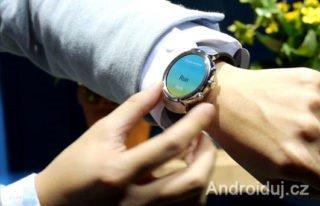 Asus ZenWatch 3 IFA 2016