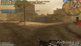 Battlefield 2 Demoverze pc hry