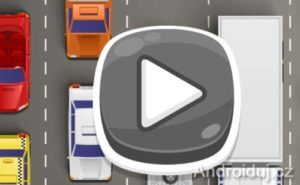 Online hra - Cars HTML5 na mobil