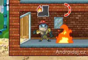 Chill the Piro HTML5 hra na mobil