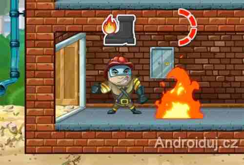 Chill the Piro HTML5 hra na mobil