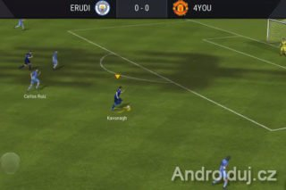 FIFA Mobile Soccer, android hra