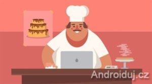 Aplikace pro android - iDoklad zdarma