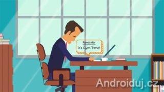 JEFIT Workout Aplikace pro android