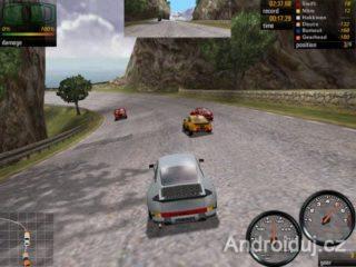 PC hra ke stažení Need For Speed Porsche