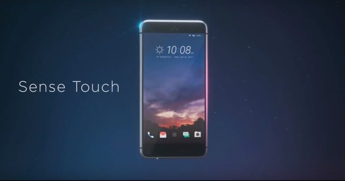 HTC Ocean Note, Ocean Smart a Ocean Master