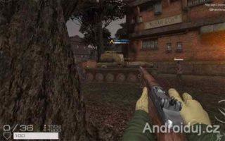 Vanguard Online - Battlefield, android hra zdarma