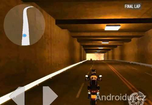 WOR - World Of Riders android hra