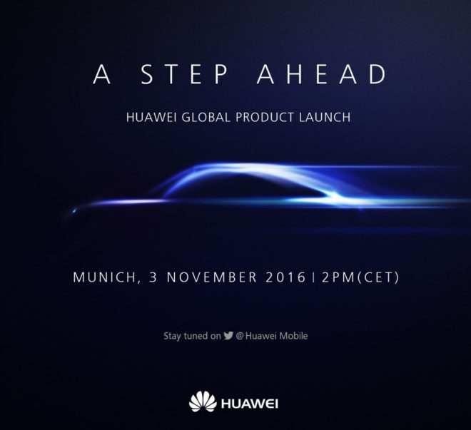 Odhalení Huawei Mate 9 s Kirin 960 chipsetem