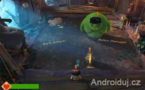Angry Birds Evolution android game for free