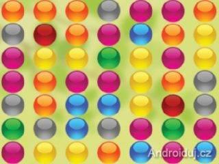 Mobilní hra Bubble Pop HTML5