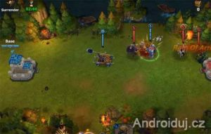 Clash Dynasty, Strategie, Real-Time hra