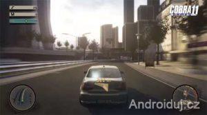 Alarm für Cobra 11 - Highway Nights ke stažení PC hra