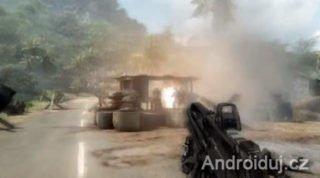 Crysis PC hra zdarma ke stažení