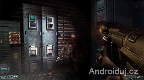 Doom 3 PC hra ke stažení