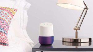 Novinky, které představil Google: Google Home, Pixel, Pixel XL, Chromecast, Wi Fi router, Asistent   novinky