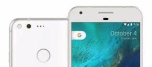 Google Pixel XL a Pixel budou mít odemčený bootloader