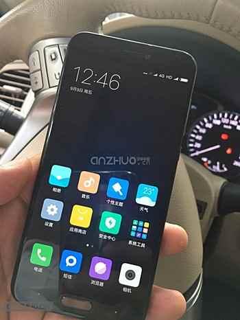 Xiaomi telefon