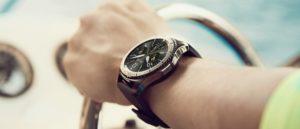 Fiasko se Samsung Galaxy Note 7 nebude mít žádný vliv na prodej Gear S3 hodinek   novinky