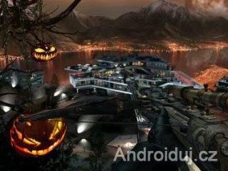 Hitman Halloween special