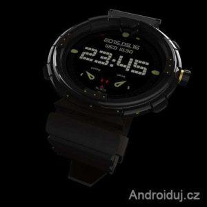 Dlouho očekávané chytré hodinky od HTC   chytre hodinky novinky