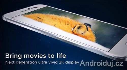 HTC zlepšení tržeb