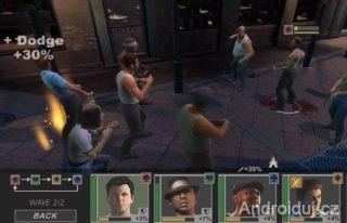 Mafia III: Rivalové android hra zdarma